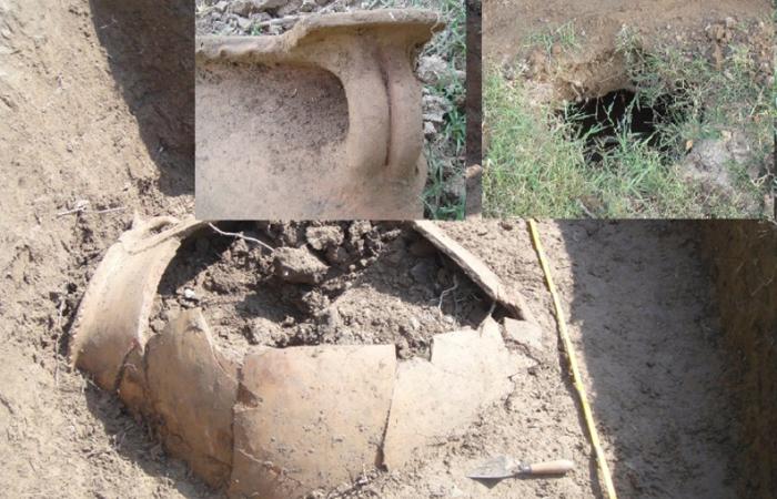 Cəlilabadda XII əsrə aid pul dəfinəsi tapılıb