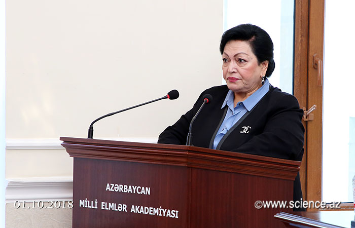 "International Conference ""Azikh cave and streams of migration in Azerbaijan"""