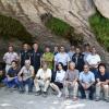 Azərbaycan-Yaponiya beynəlxalq ekspedisiyası Damcılı mağarasında tədqiqatlar aparıb