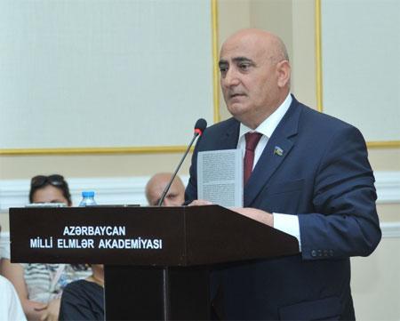 Professor Musa Qasımlı AMEA Qafqazşünaslıq İnstitutunun direktoru vəzifəsini icra edəcək