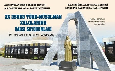 Dünya tarixçilərinin Azərbaycan Respublikasının Prezidenti İlham Əliyevə müraciəti