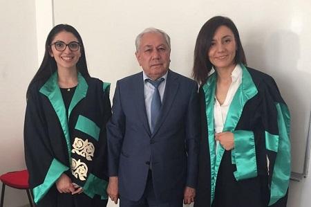 İqtisadiyyat İnstitutu Yaxın Doğu Universiteti ilə birgə magistr və fəlsəfə doktoru hazırlayacaq