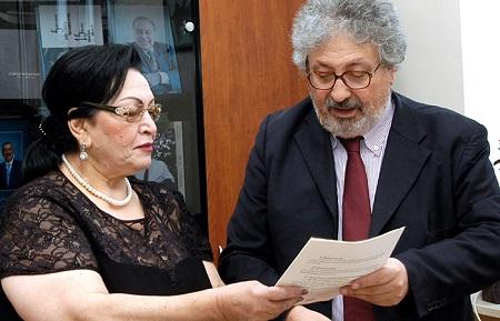 Arxeologiya və Etnoqrafiya İnstitutu ilə İtaliyanın Neapol Şərq Universiteti arasında memorandum imzalanıb