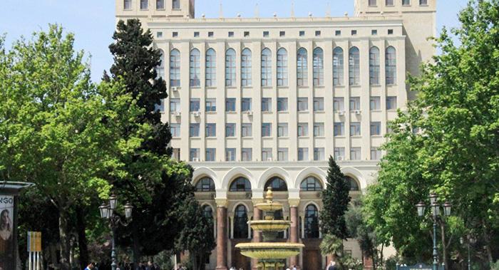 AMEA-da Azərbaycan-Çin əlaqələrinə həsr olunan beynəlxalq konfrans keçiriləcək