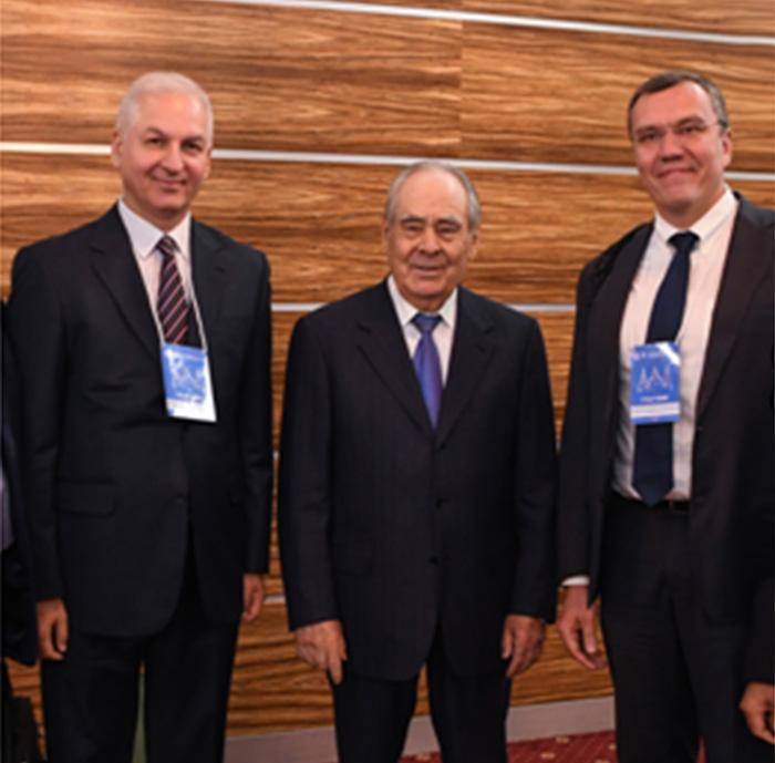Azərbaycanlı şərqşünas alim Tatarıstanda keçirilən Ümumrusiya müşavirəsində ekspert kimi iştirak edib