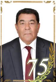 AMEA-nın müxbir üzvü Zəhmət Şahverdiyevin 75 yaşı tamam olur