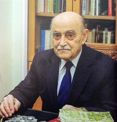 """""""Azərbaycan sikkəsi milli dövlətçiliyimizin rəmzi kimi"""" kitab-albomu çap olunacaq"""