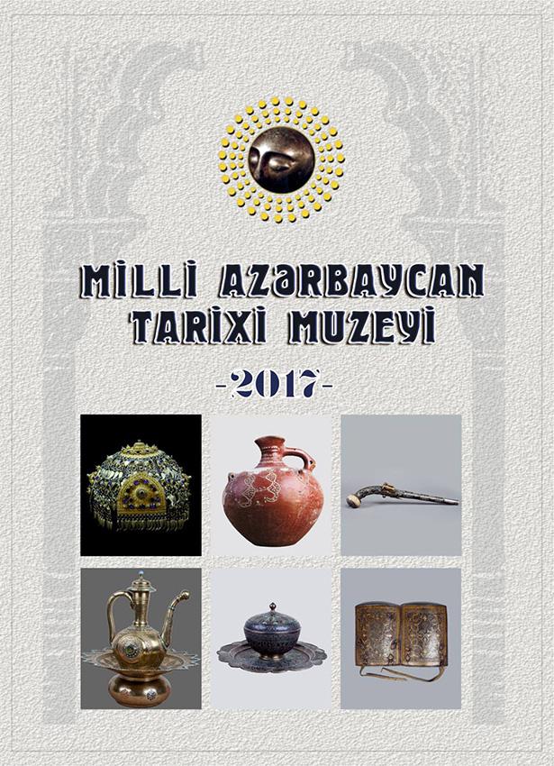 Milli Azərbaycan Tarixi Muzeyinin yeni məqalələr toplusu işıq üzü görüb