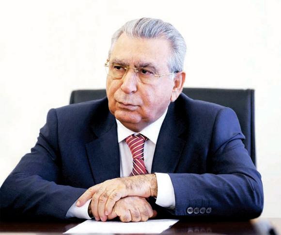 Azərbaycan Xalq Cümhuriyyəti - İran diplomatik münasibətlərinin tarixinə dair mühüm mənbə
