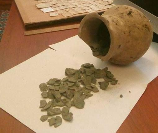 Şamaxı dəfinəsi maraqlı tarixi faktları açıqlayır