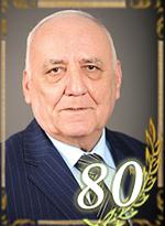 Azərbaycan tarix elminin parlaq siması Yaqub Mahmudovun 80 yaşı tamam olur