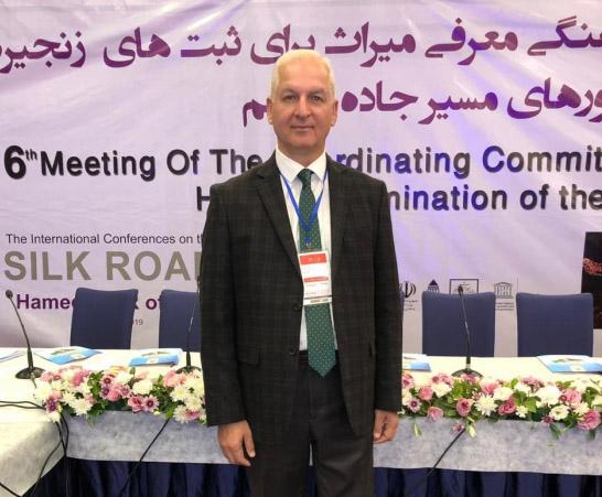 Akademik Şahin Mustafayev UNESKO-nun tədbirində iştirak edib