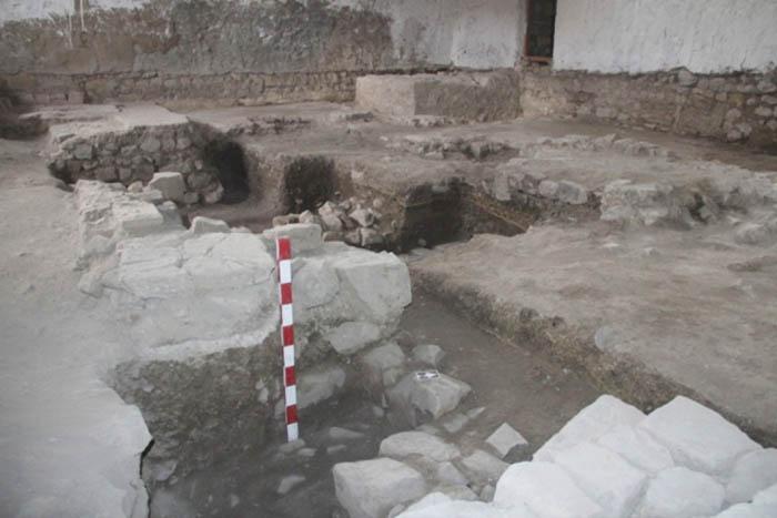 Basqalda arxeoloji tədqiqatlar davam edir