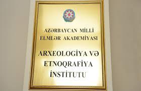 Arxeologiya və Etnoqrafiya İnstitutunun əməkdaşlarına ərzaq yardımı paylanılıb