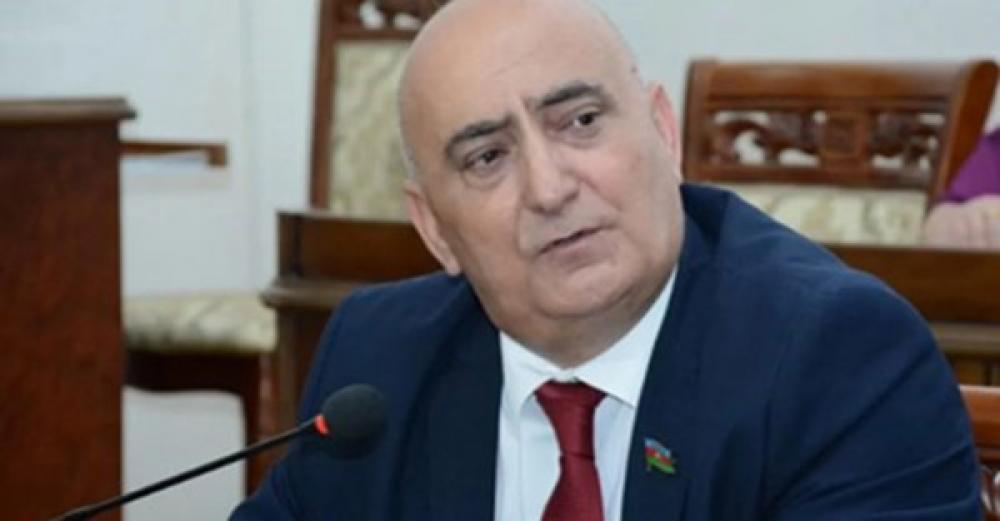 Musa Qasımlı: Tovuz döyüşləri ölkəmizdə xalq və Prezident, xalq və ordu birliyini yenidən təsdiq etdi