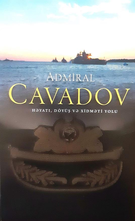 Admiral Cəlil Cavadovun 100 illiyi təntənəli şəkildə qeyd olunacaq
