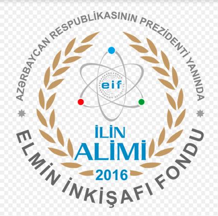 """Elmin İnkişafı Fondu """"2016-cı ilin alimi"""" mükafat müsabiqəsini elan edib"""