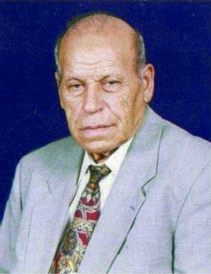 Aqil Əlirza oğlu Əliyev – 90