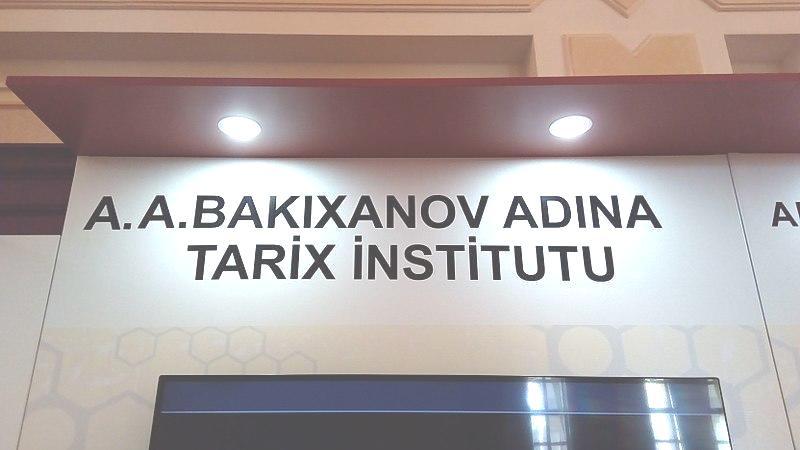 Tarix İnstitutundan gürcü millətçilərinə sərt cavab
